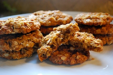 Anzac Cookies- Kid World Citizen