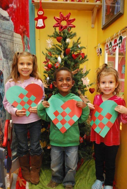 Christian Christmas Tree Ornaments
