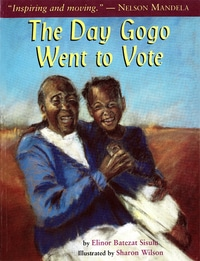 The Day Gogo Went to Vote- Kid World Citizen