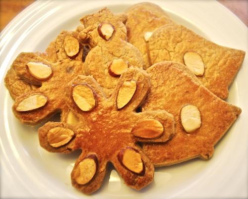 Christmas in the Netherlands: Sinterklaas + 2 Christmas Cookie Recipes