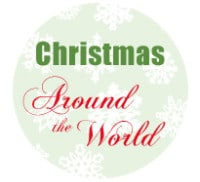 Christmas Around the World Kid World Citizen Activities