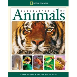 Encyclopedia of Animals- Kid World Citizen
