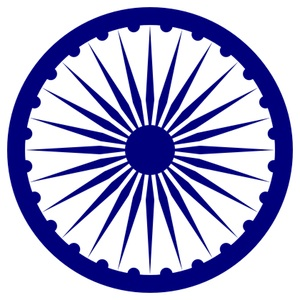 Ashoka Chakra- Kid World Citizen