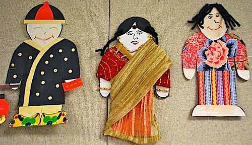 Peruvian Crafts Diy