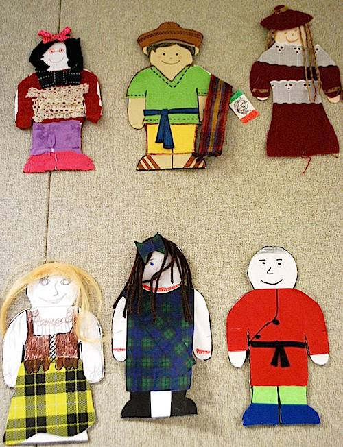 scottish culture essay The official gateway to scotland provides information on scottish culture and living, working, studying, visiting, and doing business in scotland.