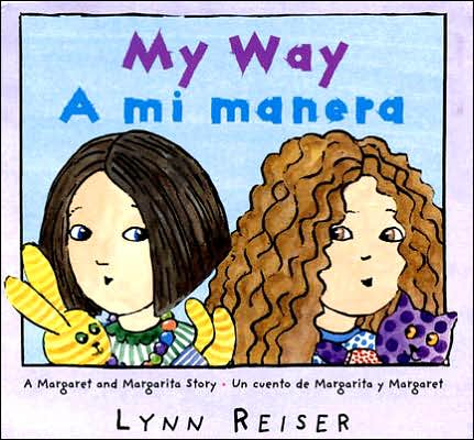 My Way A Mi Manera- Kid World Citizen