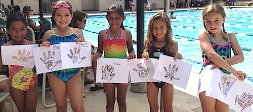Quot Henna Hands Quot A Simple Multicultural Craft For Kids