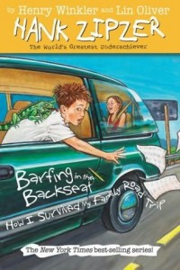 Books to read on road trip