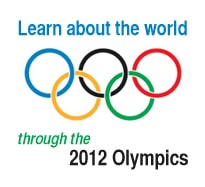 Kid World Citizen - Activities about the Olympics