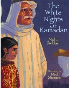 The White Nights of Ramadan Story- Kid World Citizen