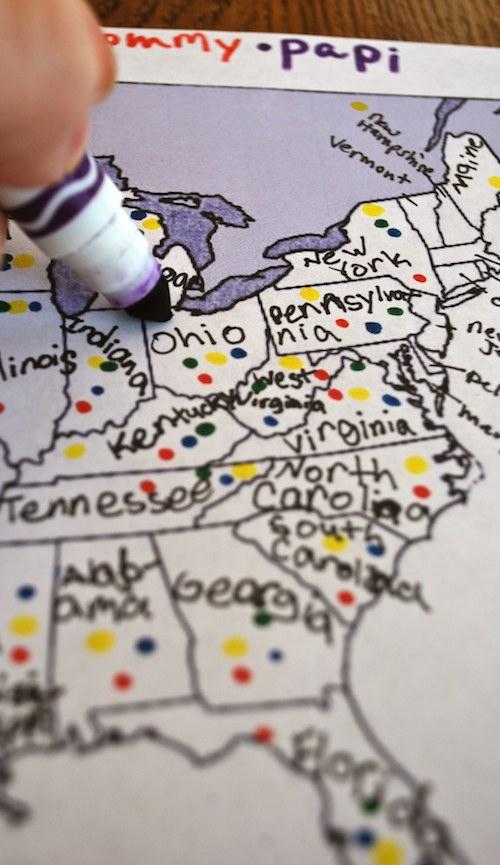 Geography homework answers