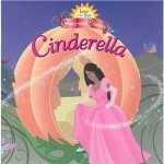 Afro Cinderella- Kid World Citizen
