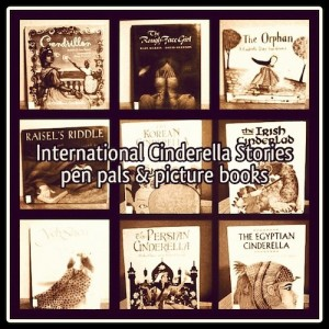 Cinderella Stories Around the World- Kid World Citizen