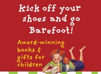 Barefoot Books - Kid World Citizen