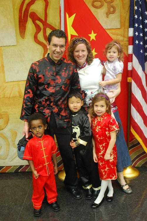 Chinese New Year Tradition- Kid World Citizen