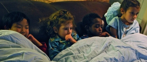 Friday Movie Night- Kid World Citizen