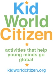 Kid World Citizen