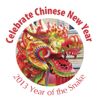 Chinese New Year - Year of the Snake - Year of the Dragon - Kid World Citizen
