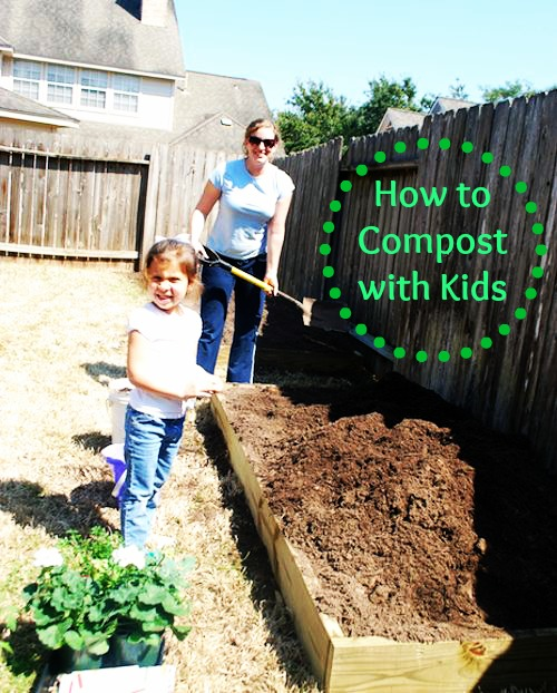 Compost Video For Kids