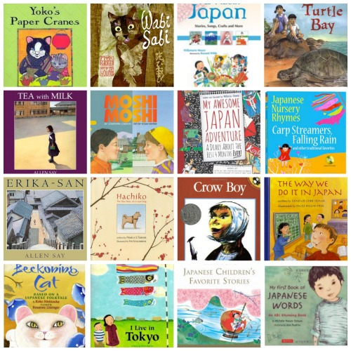 books about japan for kids explore the world from home