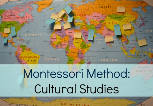 Montessori Method of Teaching World Cultures: Tips and Resources