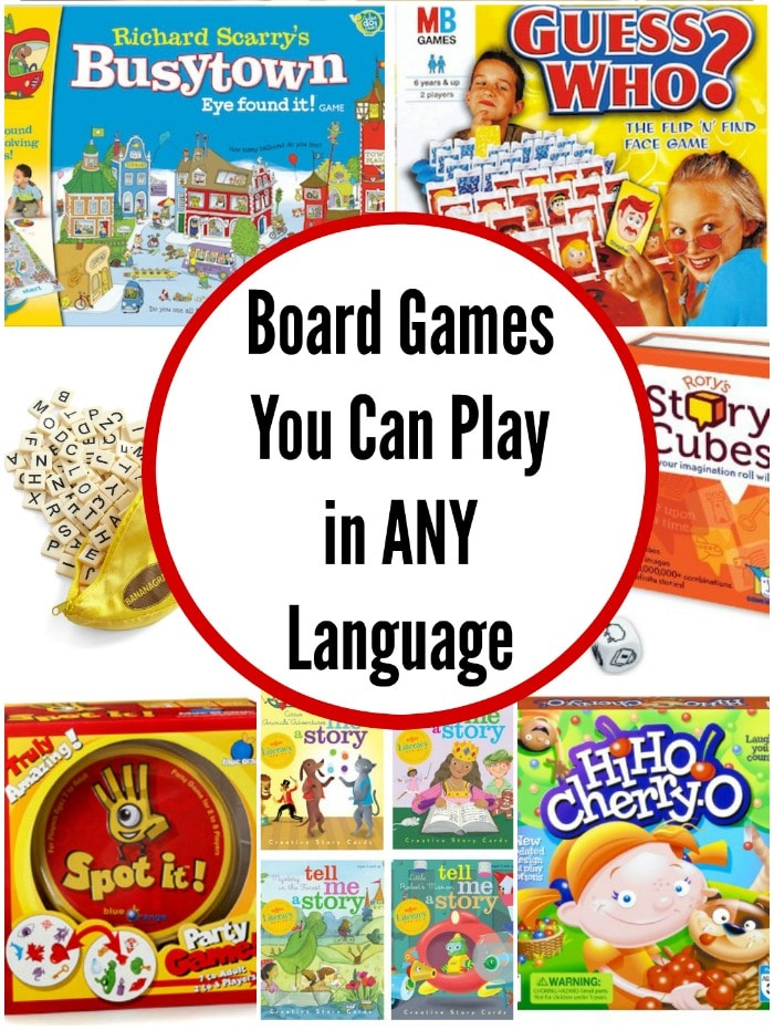 board games that promote literacy