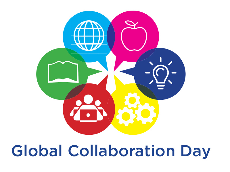 Elementary Teachers Seek Global Collaboration Partners