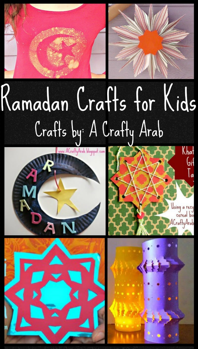 ramadan arts and crafts ideas ramadan crafts for colorful and ideas from quot a 7087