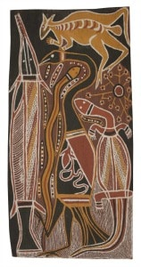 Aboriginal Art for Kids- Kid World Citizen
