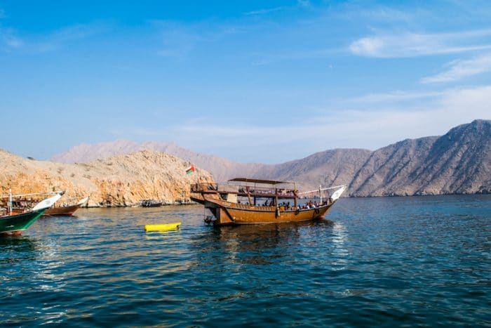 Fun Facts About Oman For Kids