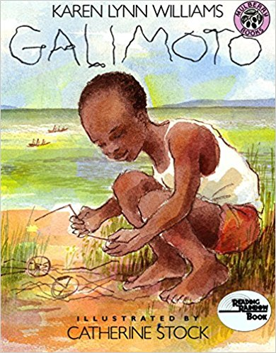 Galimoto Learn about Malawi- Kid World Citizen