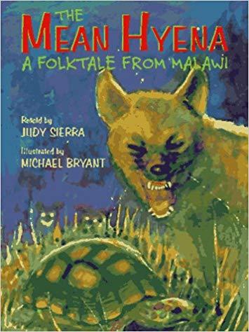 Mean Hyena Malawi Folktale